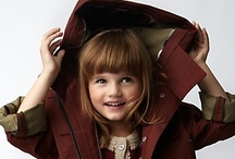 Small Style / For the stylish kid in me! / by Victoria-Riza