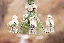 Wedding Decorations / Decoración / Decoración en tu Boda / by Bodastory Weddings Bodas