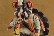 Native American Art / by Darla Cole