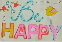 Project: Happiness  / by SewLovelyCupcake - Kristen