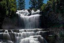 Falls / by Darla Cole