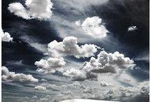 Clouds / by Darla Cole