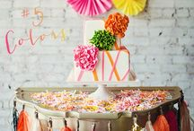Party Pretties / by Jessica @ Two Shades of Pink