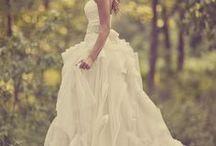 Wedding Ideas / by Ashley St. Cyr