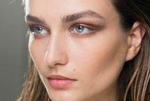Makeup / by Susie Boniadi
