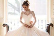Wedding Attire / by Amy Florang