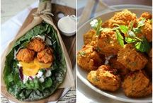 Vegan? Vegan! / Showing that vegan food can be delicious and amazing in its own right! / by Karen Louise