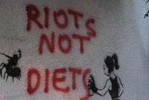 Activism / by Karen Louise