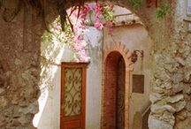 Doors to invite you in / by Karen Louise