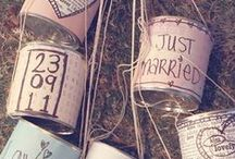Lovely Little Details / It's the little things that give your wedding celebration a personal touch. / by Robbins Brothers