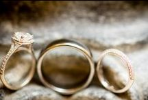 Ring Photography / Beautifully captured photos of the symbolic rings. / by Robbins Brothers