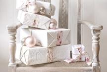 Christmas calling... / by Birgitta Ekblad
