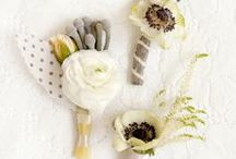 Bountiful Boutonnieres / by Robbins Brothers
