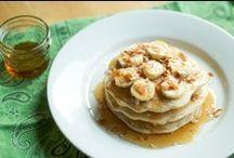 Vegan? Vegan! The Morning / Tasty goods to start the day! / by Karen Louise