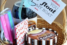 Gift Ideas / by Shugary Sweets