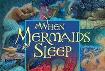 Mermaids ~ Books, Ads, Posters, etc... ~ / by Vicki Stokes