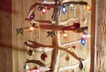 Oh, Christmas Tree, Oh, Christmas Tree / by Vicki Stokes