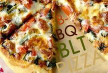 Pizza! Pizza! / All things devoted to pizza! / by Shugary Sweets