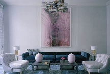 interior design / by lucinda henry