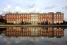 Reflected London / Images of London reflected in water, glass and mirrors. / by InsideGuide toLondon