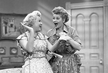 I Love Lucy / by Carolyn Tarver