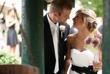 My Pinterest Wedding / by Morgyn Watkins