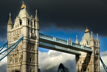 London Poetry & Quotes / Poems & quotes about London - from the near and distant past. / by InsideGuide toLondon