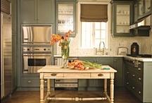 Kitchen Design Ideas / by debthompson