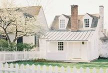Dream Homes / by Alissa B.