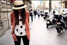 Style / by Michaela Wik