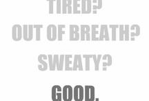 Healthy Stuff / Work it! / by Laura Stuart