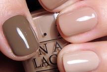 nailspiration / girly girl for life! / by Sherita Nichols-Fort