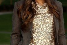 My Style / by Sarah Gormley