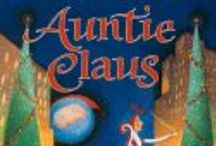 Aunts Storytime / Do you have a favorite aunt? Check out these stories about amazing aunts and their adventures. / by storytimes