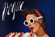 Vogue / by Susanna