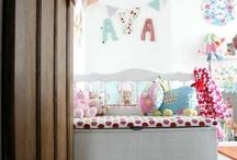 Pregnancy & Nursery / by Sherry Dornblaser (Shapiro)