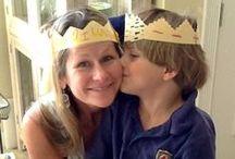 Motherhood Reminders / by Power of Moms