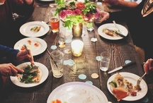 Gatherings / by Susanna