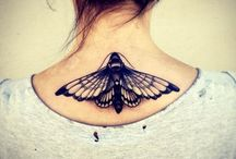 oh.....tats amazing! / tatted up / by Sherita Nichols-Fort