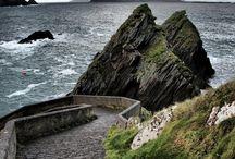 Ireland / by Joshua Wagner