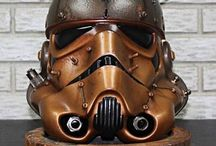 Star Wars / by Joshua Wagner