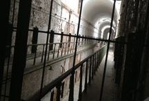 Eastern State Penitentiary / by Joshua Wagner