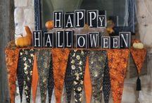 Halloween / by Elizabeth Phillips