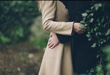 Have & hold / Wedding photography  / by Heather Hall