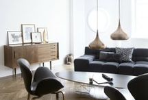 Home + Decor / by Brienne Michelle