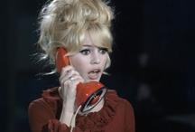 Brigitte Bardot / by Zelda Zonk