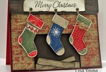 Christmas / by LANG