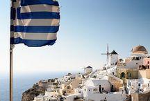 Grecia / by Flavio Seabra