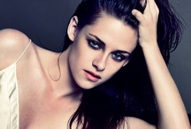 ♥Kristen Stewart♡ / Kristen Jaymes Stewart was born in Los Angeles, California on April 9th, 1990 to John Stewart and Jules Mann-Stewart.Her mother is Australian. The family includes three boys, her older brother Cameron Stewart, and two adopted brothers Dana and Taylor.  / by Viola Chow