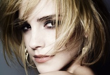 ♥Emma Watson / Emma Charlotte Duerre Watson was born in Paris, France to parents, Jacqueline Luesby and Chris Watson. When Emma was five her parents divorced, and she then moved to Oxfordshire, England with her mother and younger brother, Alexander.  / by Viola Chow